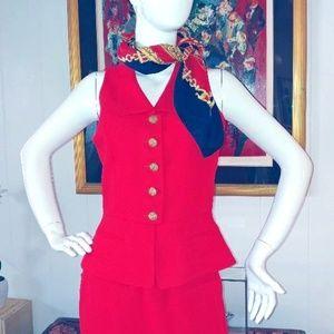 CACHE DRESS SET